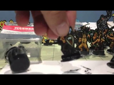 Basing Ideas For Your Paper Miniatures