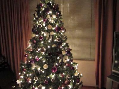 DEBBIE TRAVIS CHRISTMAS DECORATIONS