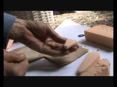 FuelBan Video 16 Ideal material for Model making, prototyping   .wmv