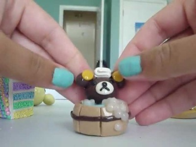 NEW Polymer Clay Creations!