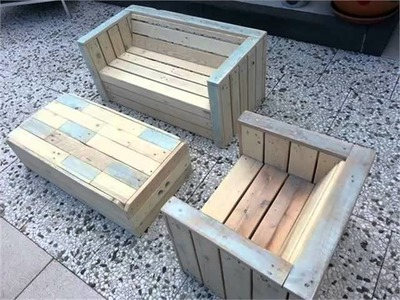 Pic Set Idea Of Pallet Furniture| Kids Furniture Pallets