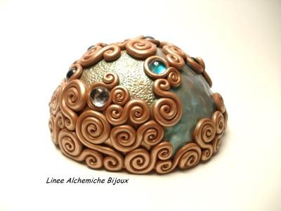 Scultura in fimo | Polymer clay sculpture + Indovinello per voi !!!