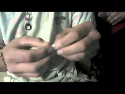 How to twist a joint with t-dub and dk