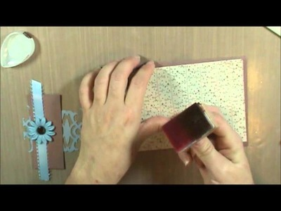 How to Use a Fiskars AdvantEdge Punch System