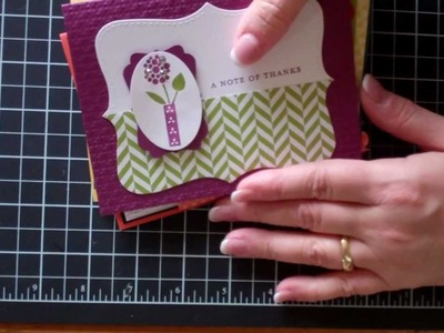 Stampin' Up! Summer Smooches Promotion