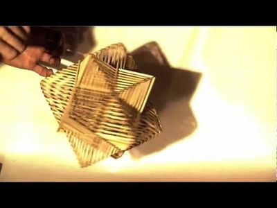 Beautiful Geometric Sculpture by Alejandro Erickson