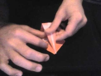 How to make a origami swan: beginners