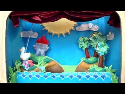 Kid's Theatre Box
