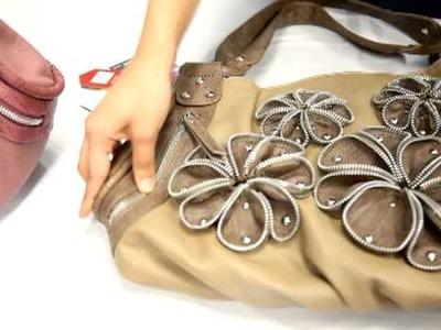 Nicole Lee Handbag Z1267 (CARRIE)