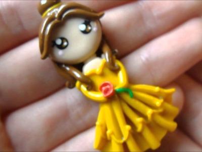 ♔ Charm Update: Disney Princess Chibis! ♔