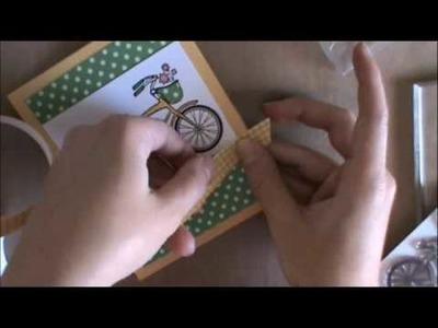Fabric Tape Tutorial