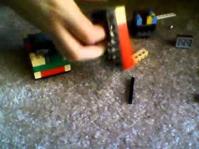 How to make a working jack in the box!