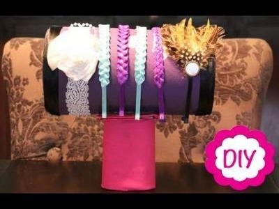 DIY HeadBand Stand + SURPRISE!!!! |Katie Snyder