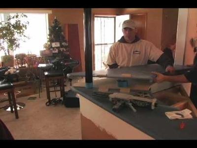 Handyman Matters Kitchen Remodel Part 1