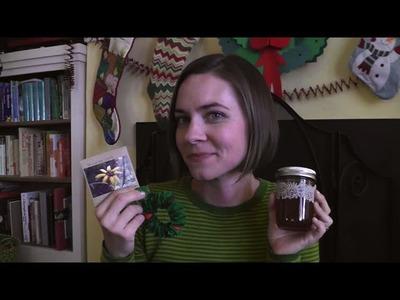 Homemade Christmas Gifts 2014