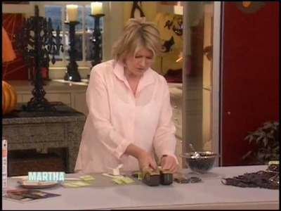 How to Create Favor Bags⎢Martha Stewart