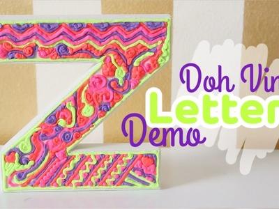 Monograms with Doh' Vinci