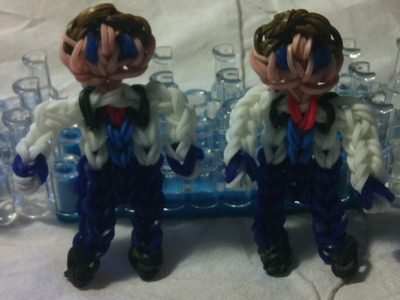 Prince Hans How To Tutorial