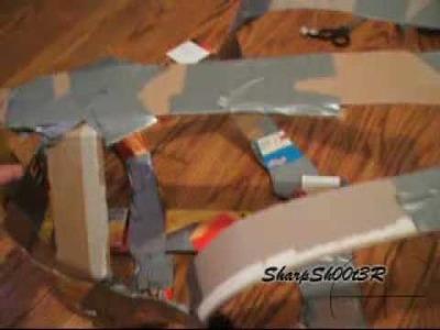 Bioshock 2 Subject Delta Helmet Build 1