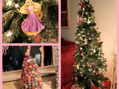 ❄ Christmas Decor Tour ❄