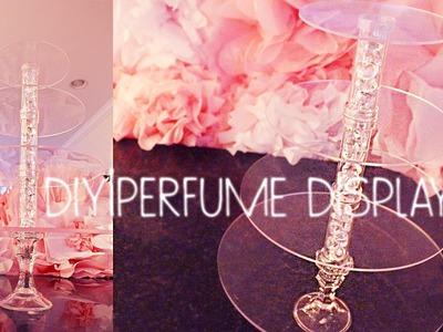 DIY|Perfume Display DIY