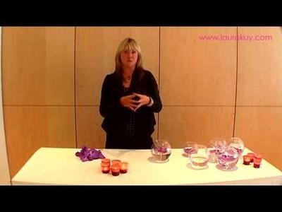 Episode 7 Laura Kuy Table Arrangements
