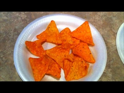Warning- Watch if you eat Doritos !!! I had no idea. .