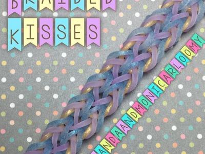 Braided Kisses Bracelet