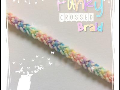 Funky Crossed Braid