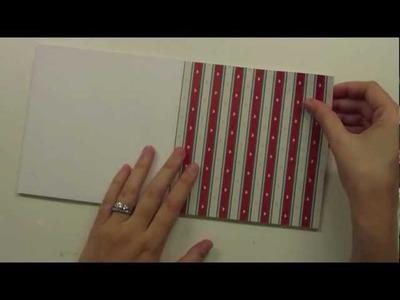 Intro to Fa-La-La paper collection { Lawn Fawn }