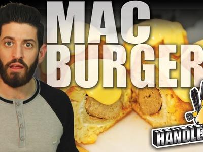 Mac Burgers - Handle It