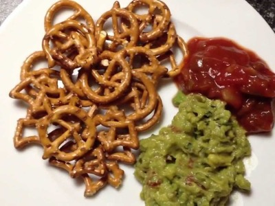 "Weight Watchers - What's for Snack! Great ""Movie Time"" Snack Idea!"