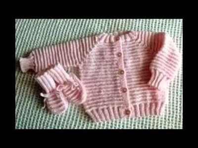 Knitting Relax ► Free Knitting Patterns For Baby Sweaters Beginners