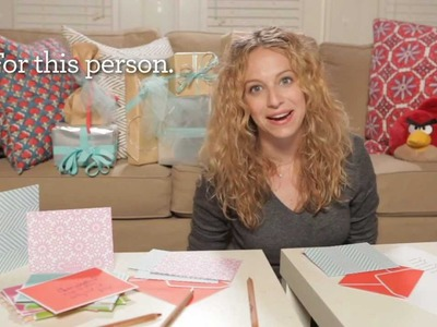 Phew! Send Last Minute Gifts and Cards in seconds with apps