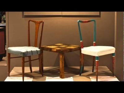 Atelier Home Decor . TO-DO & Academy Of Fine Arts Of Brera . Abilmente 2011