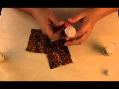 Polymer Clay TV, Polymer Fabric