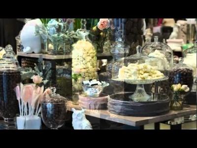 Portman's Store Opening Candy Buffet