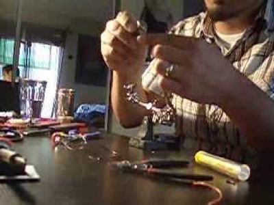 Build Your Own Inexpensive Harmonica Mics--Part 3