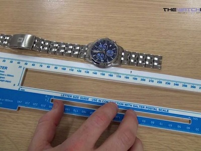 How To Measure Your Wrist For A Watch