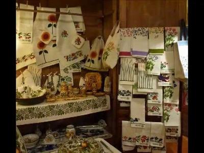 Italian-Decorations-and-Italian Decorating-Ideas