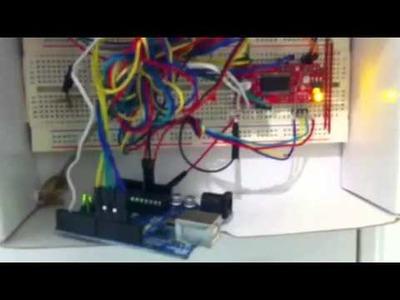 Arduino Project - Keyless Entry RFID (Part 1)