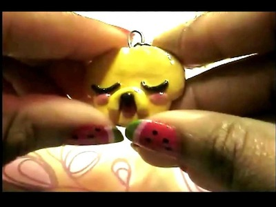 ♥Huge Kawaii Polymer Clay Charms and Jewelry Collection!!!!!♥ #1
