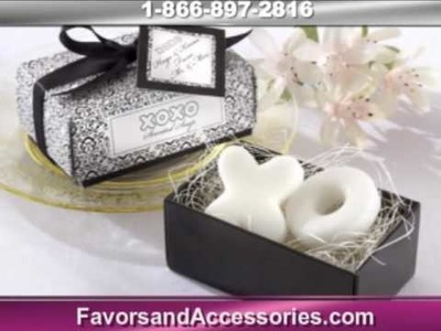 Wedding Favors and Wedding Favor Ideas