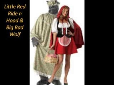 Couples Halloween Costume Ideas 2013