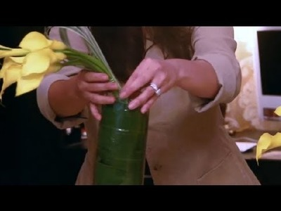 Decorating Ideas for a Calla Lily Wedding : Decorating Ideas for a Calla Lily Wedding