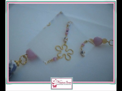 Nawa3em Handmade Accessories Spring Collection.wmv