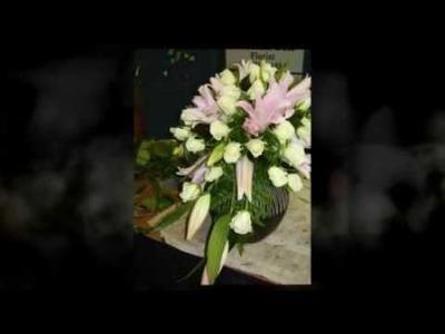 Wedding Flowers by Flower Box