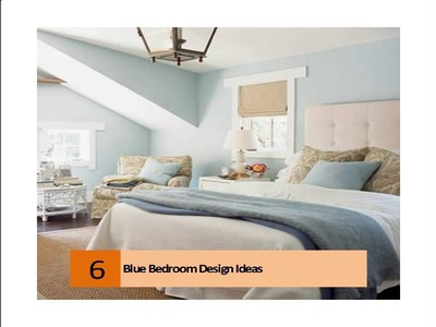 Blue Bedroom Design Ideas, Pictures, Remodel and Decor