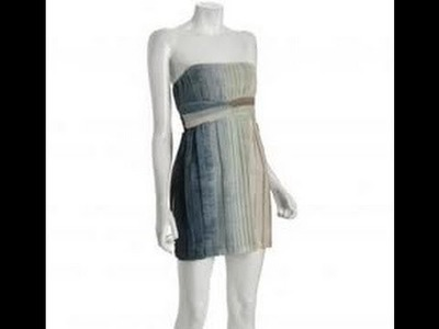 DIY: Denim Dress