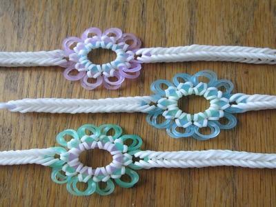 Hook Only- Spirograph Bracelet (Original Design)